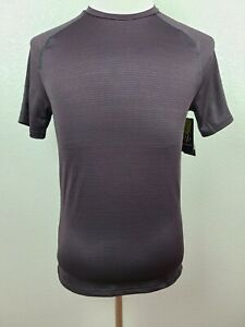 Champion c9 Men/'s Short Sleeve Shirt Power Core Cool Compression Duo Dry Purple