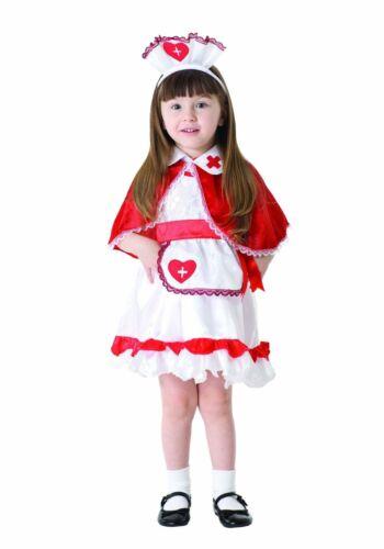 RG Costumes 70139 Caped Nurse