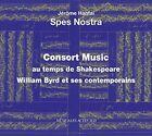 Consort Music von Jerome Hantai,SPES Nostra (2016)