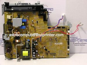 Middle height cover assembly for the booklet maker unit HP RM1-4119-000CN OEM RM1-4119-000CN