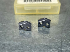 2 Amec 2764 Spade Drill Insert Notch Point Cobalt Y T A Allied 15ya 421 Np