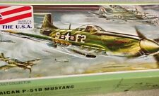 Guillow's North American P-51 Mustang Scale Flying Model Kit