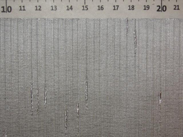 grau-beige alte  TEXTIL-TAPETE,orig.70er Jahre,authentisch-schön für Puppenstube