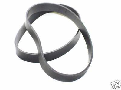 2x Drive Belt For LG Vacuum Hoover Belts VUP545NB VUP555NB Spare Part