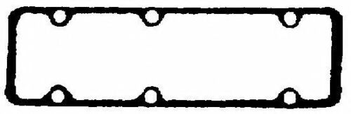 Rocker Cover Gasket fits NISSAN SUNNY 1.2 73 to 82 A12 BGA 5013022 1327018000