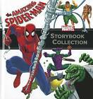 The Amazing Spider-Man Storybook Collection by Disney Book Group (Hardback, 2012)