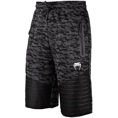 100% Vero Venum Laser Arti Marziali Casual Palestra Pantaloncini Di Cotone Bjj Da Box Uomo Con Il Miglior Servizio