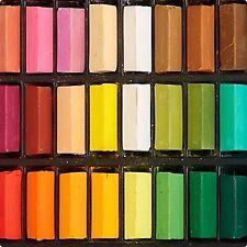 Pastels & Chalks