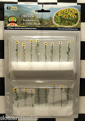"""5cm JTT SCENERY 95635 REED PLANT O-SCALE  2/"""" HIGH 40 PER PACKAGE  JTT95635"""