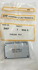 Pomona 2417 Emi Enclosure Cast Aluminum High Quality New