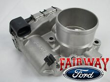 11 thru 14 Fiesta OEM Genuine Ford Throttle Body w/ TPS Sensor 1.6L Non-Turbo