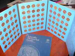 The Last of the COPPER PENNY'S Set Great Starter Collection and Nice Gift!!!!!