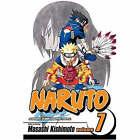 Naruto: Volume 7 by Masashi Kishimoto (Paperback, 2007)
