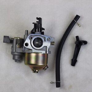 Frugal Neuf Carburateur Carb 16100-zh7-w51 Pour Honda Gx110 Gx120 110 120 Moteur 4hp-afficher Le Titre D'origine