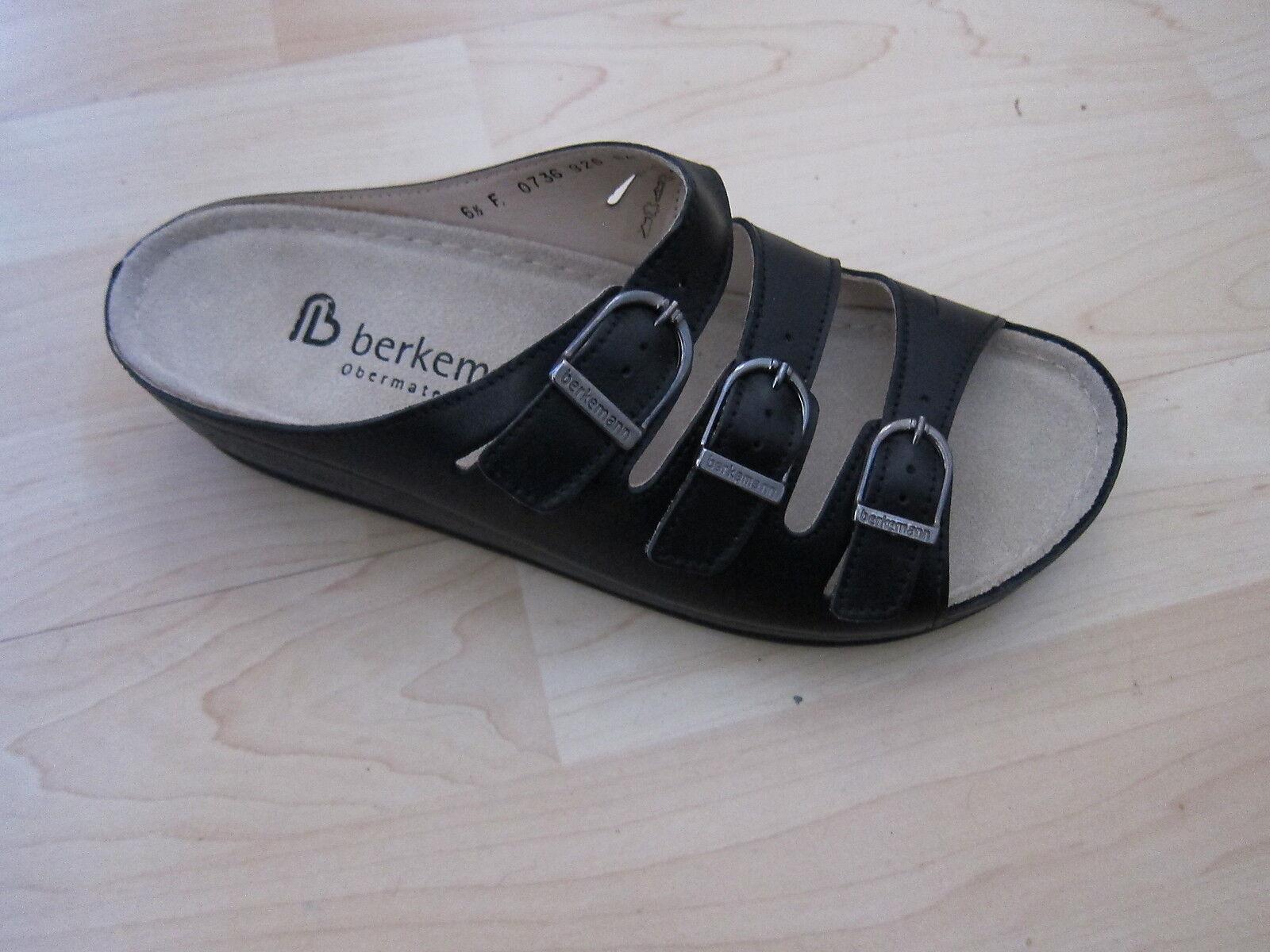 Berkemann Ebstorf señora fija plantilla (6,5) #