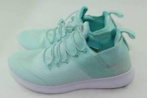 Dettagli su Nike Free Run Commuter Donna Misura 7.5 Igloo Nuovo Raro Corsa Leggero