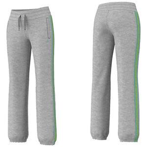 pantaloni tuta da donna adidas