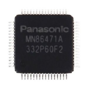 IC CHIP HDMI MN86471A SONY PLAYSTATION PS4 8057737001017