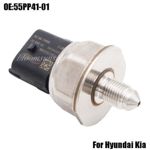 Fuel Rail Pressure Sensor For Hyundai  10-12 Sonata 2.0L Kia Optima EX LX 2.4L