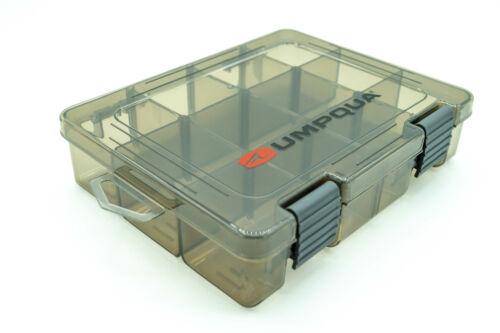 Umpqua Bug Locker 4624 Gray