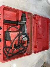 Milwaukee 5317 20 120v Sds Max Corded Rotary Hammer Drill 166791 For Parts