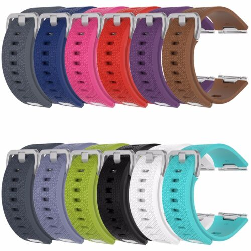 Strap Replacement Band Classic Metal Buckle Wristband Accessory Fit FitBit Ionic