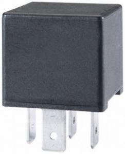 Relais Arbeitsstrom für Elektrische Universalteile HELLA 4RA 933 332-451