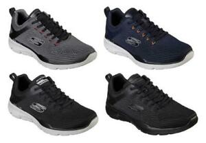 SKECHERS Men's Breathable Relaxed Fit