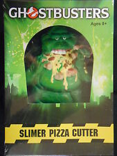"""GHOSTBUSTERS """"SLIMER PIZZA CUTTER"""" (DIAMOND SELECT) NEW"""