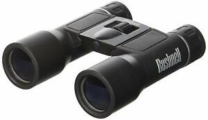 Bushnell-Powerview-8x21-Compact-Folding-Roof-Prism-Binocular-Black