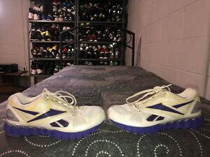 0f5b042d9d0 Image is loading Reebok-Solarvibe-Womens-Athletic-Running-Training-Shoes- Size-