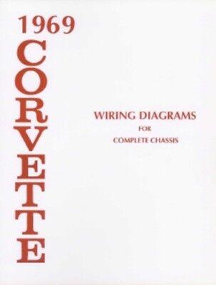 Corvette 1969 Wiring Diagram 69 Vette Archives Statelegals Staradvertiser Com