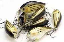 LUCKY CRAFT SKT 110 Mag MR 173 TX Yellow Bass