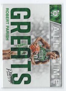 2016-17-Prestige-All-Time-Greats-5-Robert-Parish-Boston-Celtics