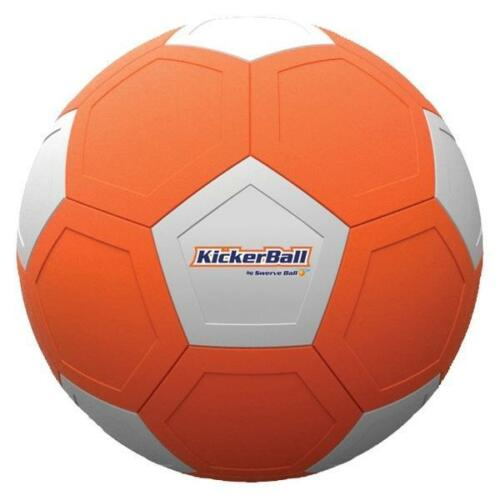 Kickerball By Swerve Ball Aerodynamic Trick Shot Football BEST SELLING TOY 2018