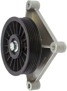 A//C Compressor Bypass Pulley-Air Conditioning Bypass Pulley Boxed Dorman 34191