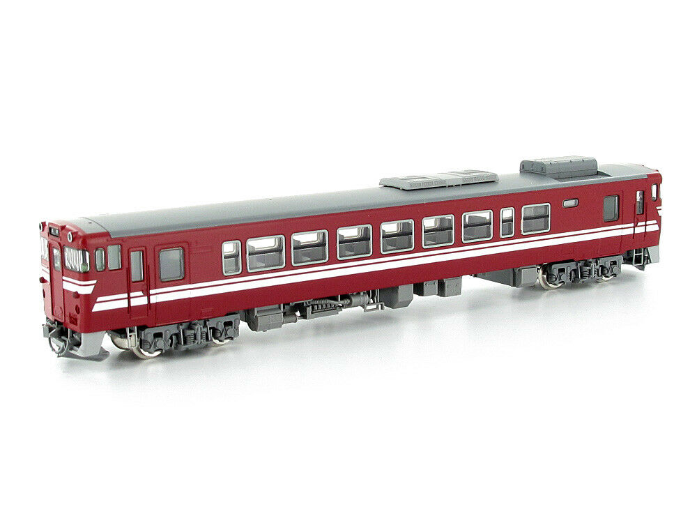 Tomix 9407-dieseltriebw. KiHa 40-2000 JR West Takaoka complemento-Spur N-NUOVO