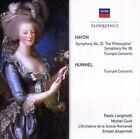 Haydn: Sym Nos 22 & 90/Trumpet Cto (CD, May-2009, Eloquence (Argentina))