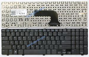 New For Dell Inspiron 15 3521 15 3521 Sereis Laptop Black Keyboard