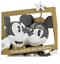 Hallmark-Valentine-Disney-Mickey-and-Minnie-Love-Made-for-Two-Figurine-New 縮圖 3