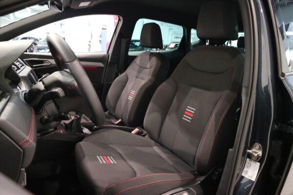Seat Ibiza 1,0 TSi 115 FR billede 10