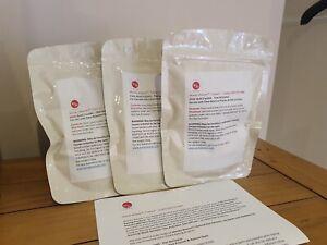 paper sachets 25g Wonky Weaver™ Procion MX Fibre Dyes Range of Colours