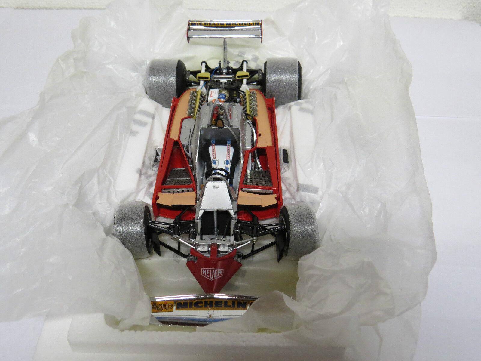 Ferrari 1 18 Exoto Jody Schecter 1979 GPC97070