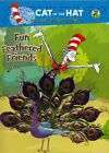 Cat in The Hat S2 Fun Feathered Friends - Dvd-standard Region 1