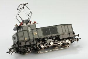 H0 Märklin 37561 Locomotive Électrique Drg E60 Creuser #60 Voir Video !
