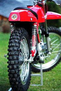 Los-choques-Bultaco-Pursang-MK3-Mod-48-nuevo-conjunto-Bultaco-Pursang-MK2-MK4-Mod-42-48-68