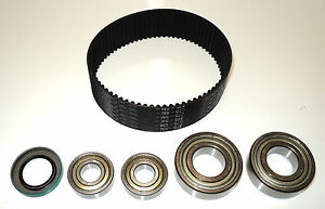 Powerdyne-Rebuild-Kit-Bearings-Seal-and-Belt