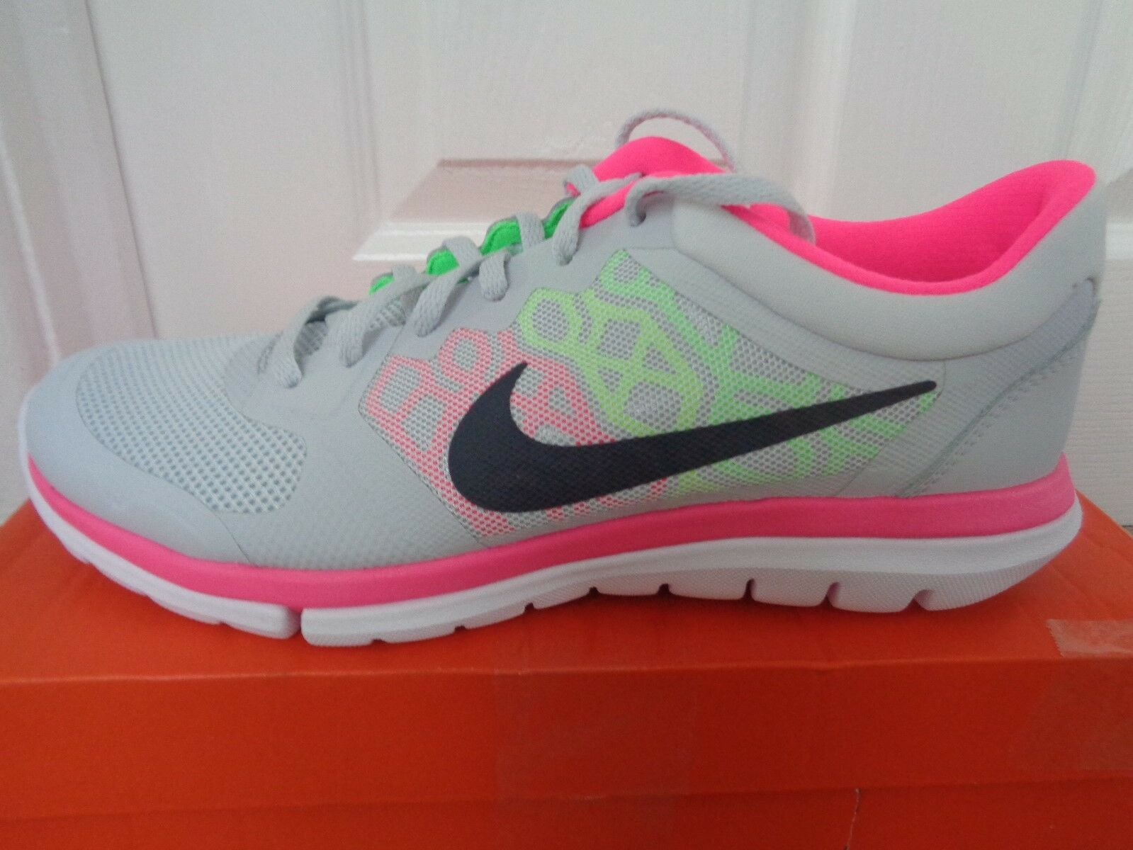 Nike Flex 2018 RN Femme trainers sneakers 709021 016 uk 7.5 eu 42 us 10 NEW+BOX