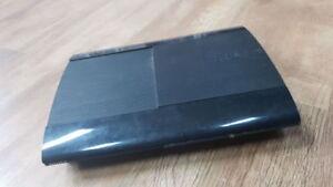 playstation-3-PS3-Slim-500GB-console-NO-CONTROLLER-3-random-games