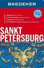 Baedeker Reiseführer Sankt Petersburg von Birgit Borowski (2017, Taschenbuch)